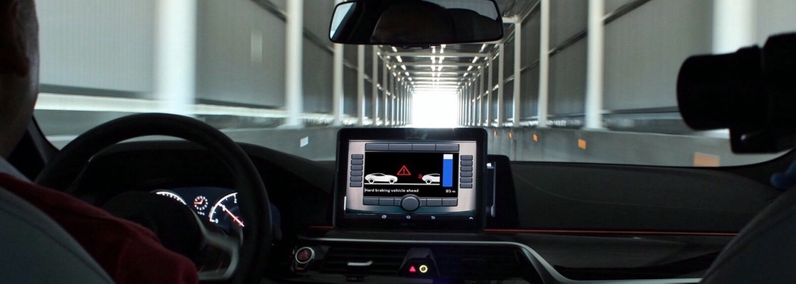 Connected Car Testing